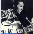 Elvis Presley 1992 #13 Gold Record Foil Trading Card