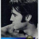 Elvis Presley 1992 #14 Gold Record Foil Trading Card