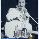 Elvis Presley 1992 #44 Gold Record Foil Trading Card