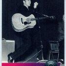 Elvis Presley 1992 #22 Double Platinum Record Foil Card