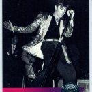 Elvis Presley 1992 #23 Double Platinum Record Foil Card