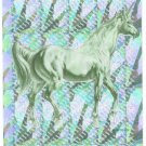 Boris with Julie Unicorns #2 Chase Trading Card