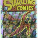 Golden Age Of Comics MagnaChrome Card #2 Startling