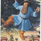 Hildebrandt Brothers 1994 #F3 Foil Chase Trading Card