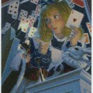 Hildebrandt Greg Series 2 #C5 Chromium Chase Card Alice