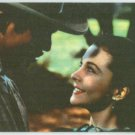 Gone With The Wind Promo Card #2 Scarlett and Rhett