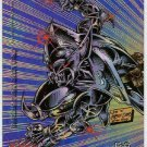 Image Universe Clearzone #C-6 Chase Trading Card