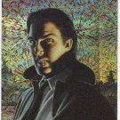 Jim Warren Beyond Bizarre Optiprism #1 Card Dracula