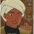 Jonny Quest 1996 #HC6 Hadjis Clues Trading Card