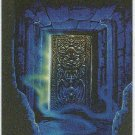 Lee MacLeod #T4 Tekchrome Card Netherworld