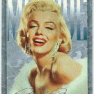 Marilyn Monroe 1993 #P Promo Trading Card Sports Time