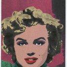 Marilyn Monroe 1993 Limited Edition #5 Trading Card