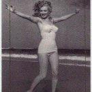 Marilyn Monroe 1993 Story Card #8 Cat Dancing