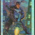 Marvel Masterpieces 1994 #6 Holofoil Card Punisher