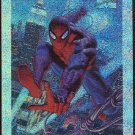 Marvel Masterpieces 1994 #8 Holofoil Card Spider-Man