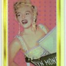 Marilyn Monroe Series 2 1995 #1 Holochrome Chase Card