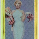 Marilyn Monroe Series 2 1995 #2 Holochrome Chase Card