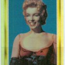 Marilyn Monroe Series 2 1995 #5 Holochrome Chase Card