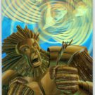 Marvel Annual 95 Flair #9 HoloBlast Card Banshee