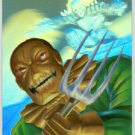 Marvel Annual 95 Flair #10 HoloBlast Card Ghost Rider