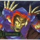 Marvel Annual 95 Flair #23 PowerBlast Card Demogoblin