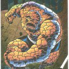 Marvel Universe 1994 Powerblast #9 Chase Card Thing