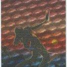 Michael Whelan 1993 #S2 Spectra Card Crystal Singer