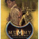 Mummy Returns 2001 Promo #MR-2 Trading Card