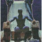 Phantom Movie Lenticular #L1 The Last Hope Chase Card