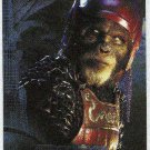 Planet Of The Apes 2001 Promo #2 of 4 Trading Card