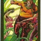 Plasm 1993 Level 1 Holo Foil #1 Chase Card Ironhead