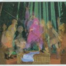 Pocahontas #1 Moving Animation Card Lenticular