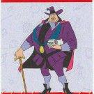 Pocahontas 1995 #3 Governor John Ratcliffe Stand-Up Card