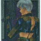 Razor London Night Promo #1 Chromium Chase Trading Card