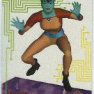 Reboot Suspended Animation #1 Dot Cel Chase Card