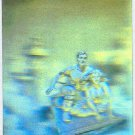 Rowena Morrill #H2 Hologram Chase Card The Magic Carpet