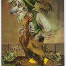 Rowena Morrill #3 Holochrome Chase Card Weasley Guy