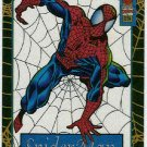 Spider-Man Amazing Cel #1 Spider-Man Chase Card