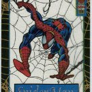 Spider-Man Amazing Cel #7 Spider-Man Chase Trading Card