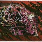 Star Trek TNG Season 4 #S21 Embossed Foil Chase Card