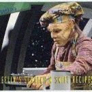 Star Trek Voyager Neelixs Recipes #R1 Chase Card