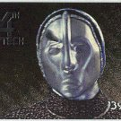 Star Trek Voyager Season 2 24th Tech #195 Foil Card