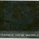 Star Trek Voyager Strange New Worlds #198 Foil Card