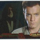 Star Wars Evolution Foil Promo #P2 Trading Card