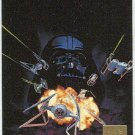 Star Wars Galaxy 1995 LucasArts #L5 Foil Stamped Chase Card