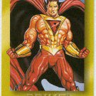 Ultraverse 1993 #R1 Rookie Prime Chase Trading Card