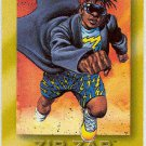 Ultraverse 1993 #R8 Rookie Zip-Zap Chase Trading Card