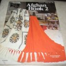 Leisure Arts Leaflet 102 Afghan Book 2