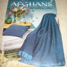 Afghans and matching pillows coats and clarks book no 505