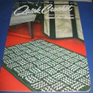 Quick Crochet J & P Coats book 300 crochet pattern